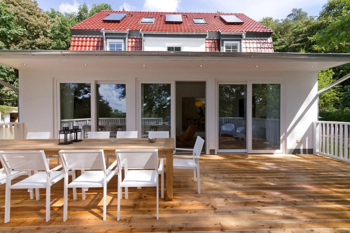 ferienhaus adlerhorst ferienhaus in bansin mieten. Black Bedroom Furniture Sets. Home Design Ideas