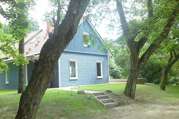 Blaues Haus à Templin - Image 1