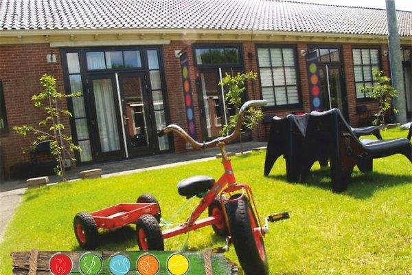 BinnenInn les battures,  à Lauwersmeer - Image 1