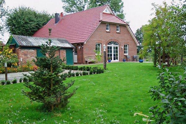 Landhaus Pansegrau en Stadland - imágen 1