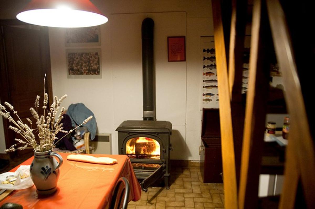 Idyllisches Fischerhaus a. d. Küste - Ferienhaus in Dieppe mieten