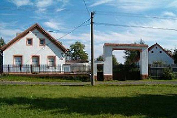 Ferienhaus  Ostromec à Ostromec - Image 1