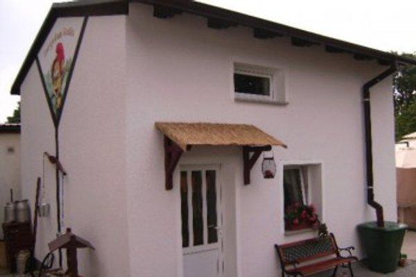 Zwergenhaus Dustin à Zinnowitz - Image 1