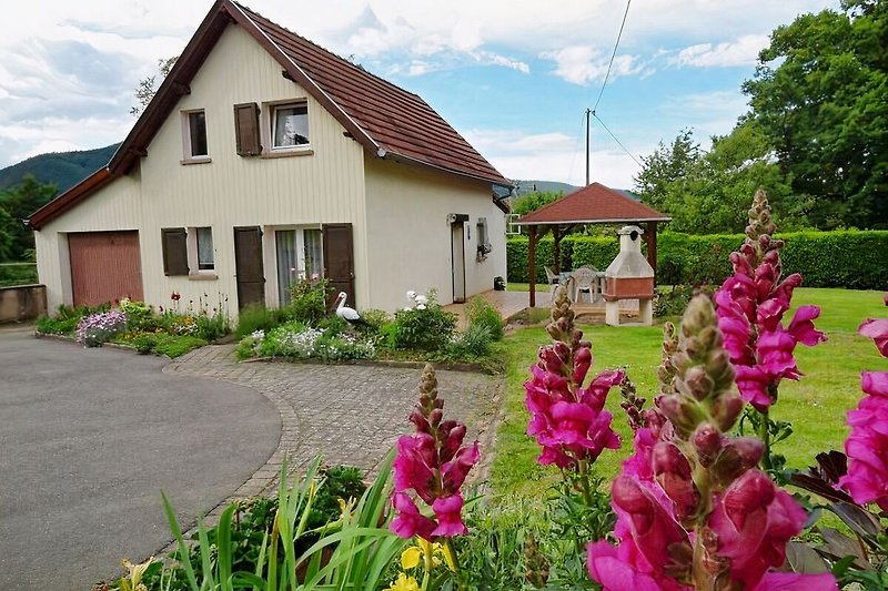 Ferienhaus Elisa 3*** en Niederhaslach - imágen 2