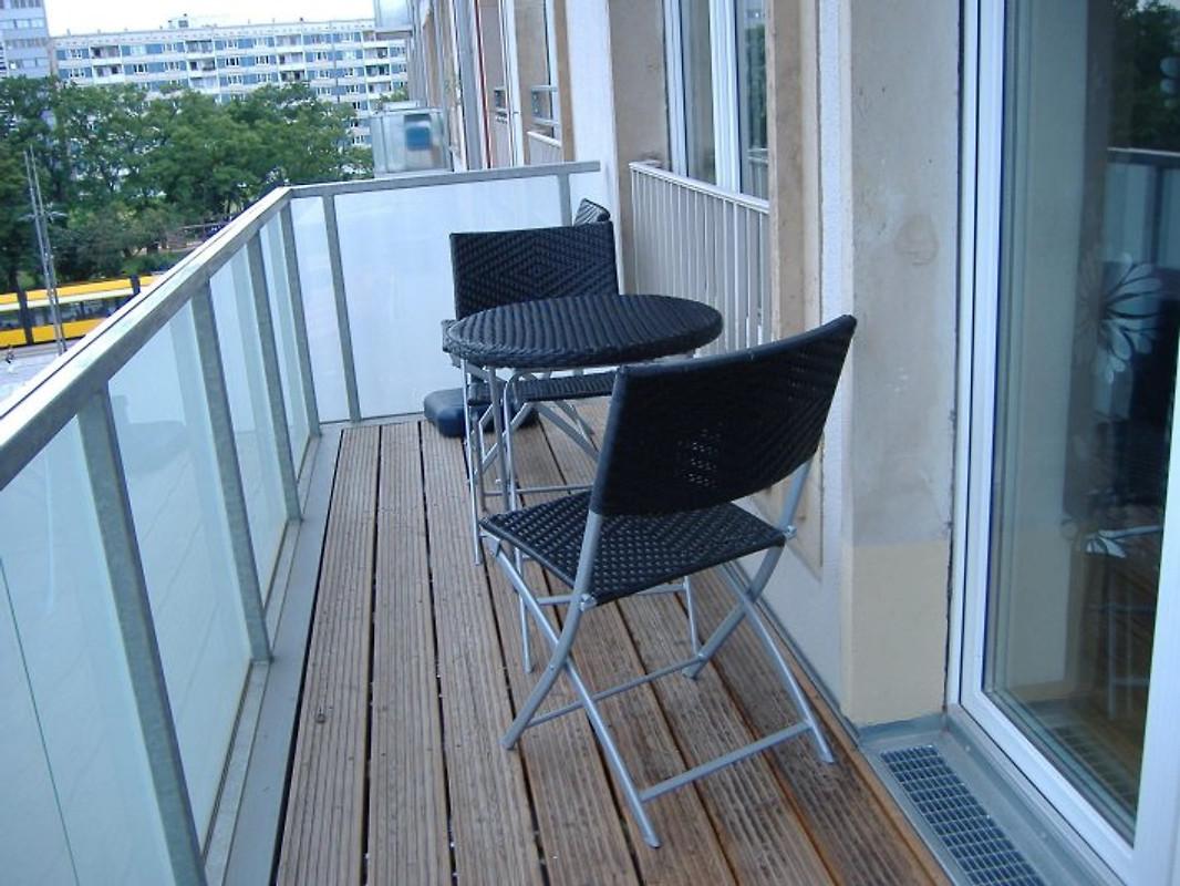 Apartment 4 Ferienwohnung In Dresden Mieten