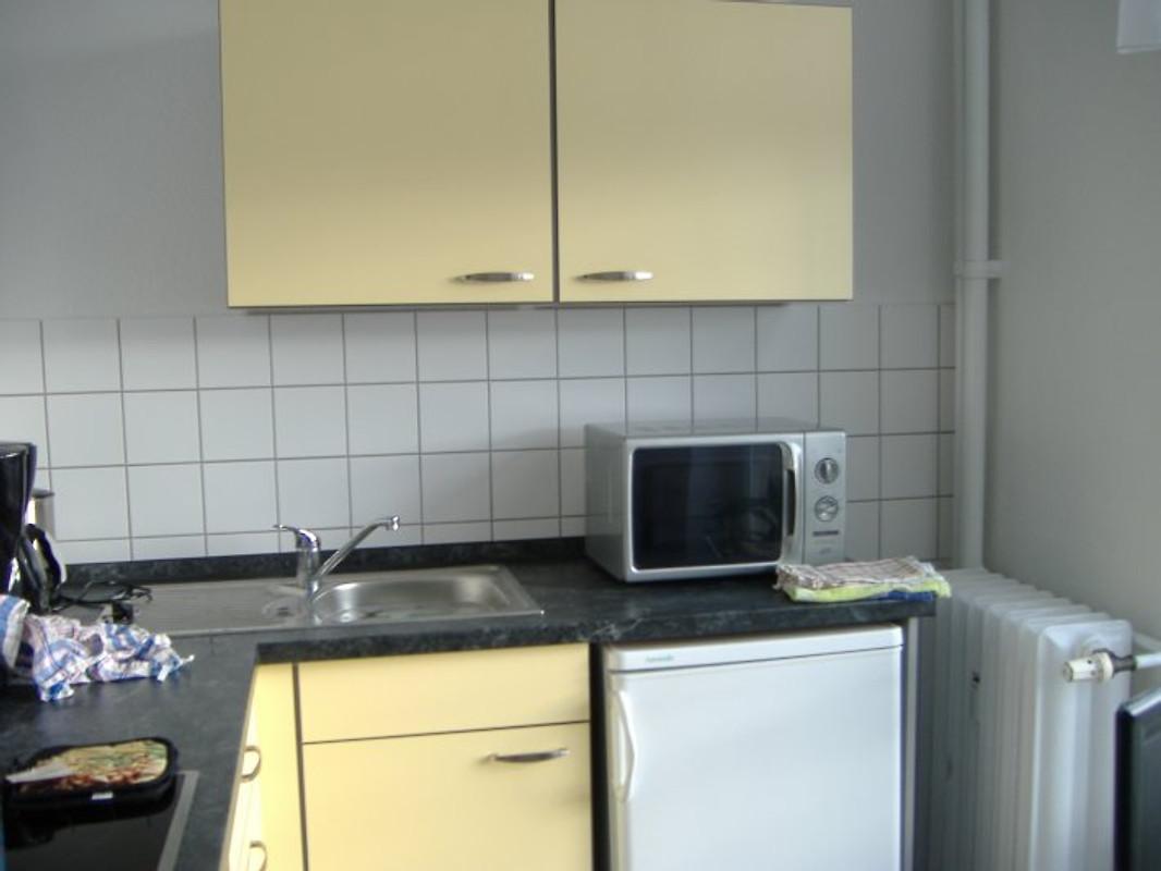 apartment 4 ferienwohnung in dresden mieten. Black Bedroom Furniture Sets. Home Design Ideas