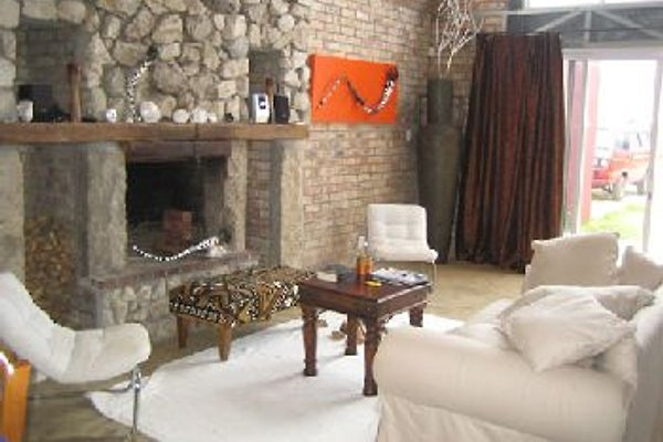 Mountain View Cottage in Bettys Bay - immagine 1