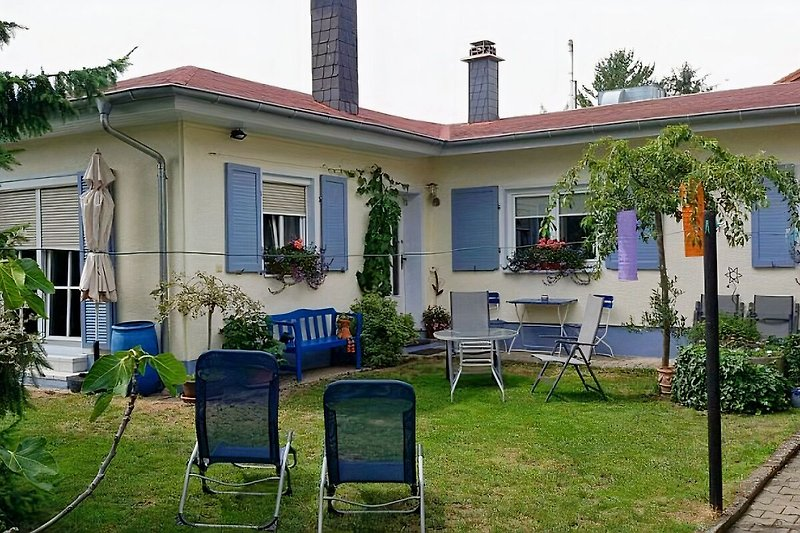 Ferienhaus Pasternack en Freinsheim - imágen 2