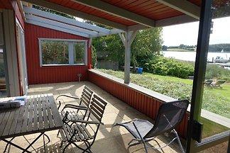 Maison de vacances à Brodersby (Angeln)