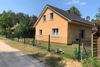 Domek letniskowy Ferienhaus Kolonie 14, Haus 10