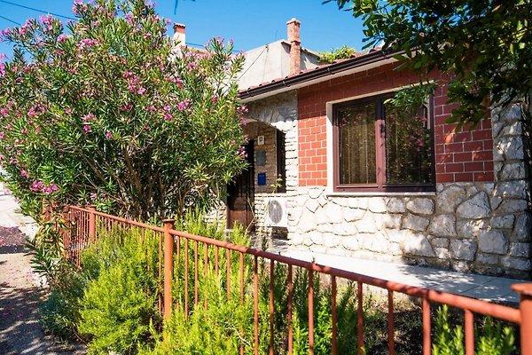Haus Beneto, Vrbnik