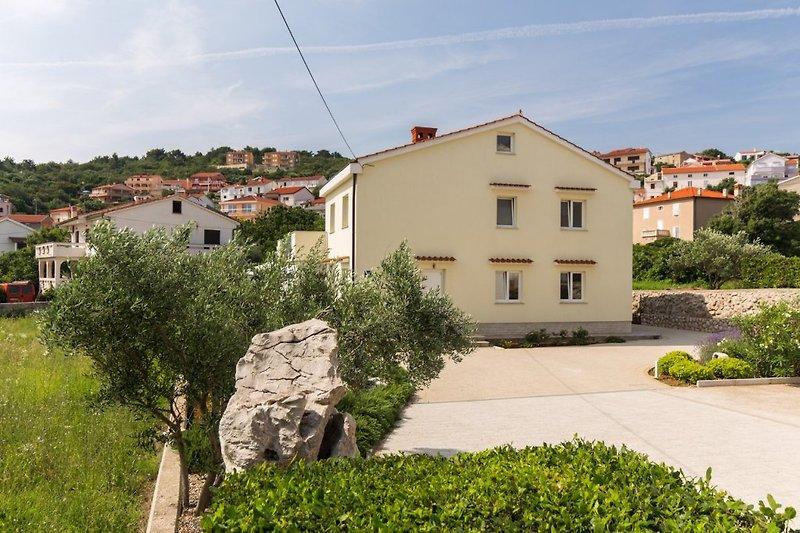 Elena 1 in Vrbnik - immagine 2