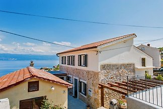 Bonaca 2- renovated, great sea view
