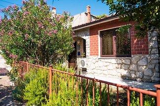 Haus Beneto, strandnah, mit Garten