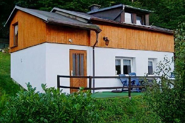 Ferienhaus Gensel en Königstein - imágen 1