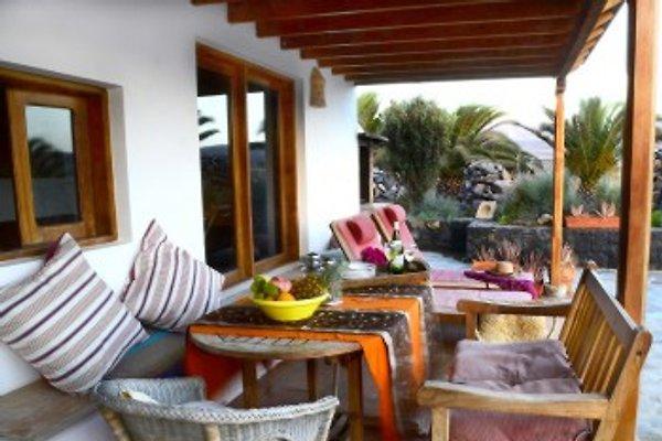 Casa Capitán à La Pared - Image 1