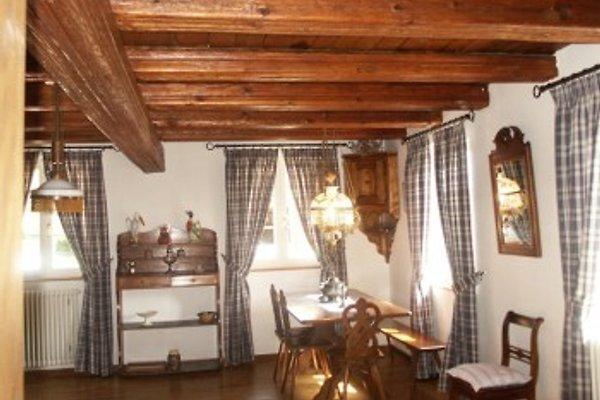 Gîte Au Tilleul à Schwindratzheim - Image 1