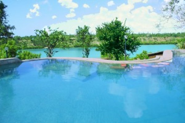 Villa Annchen  à Mtwapa Creek - Image 1