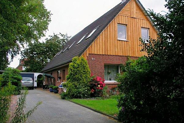 Ferienwohnung Bohnenberger à Norddeich, Norden - Image 1