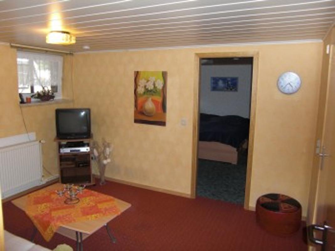 Ferienwohnung sarnow ferienwohnung in salzgitter mieten for Wohnzimmer 60 qm