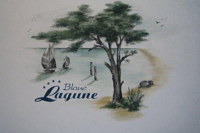 Ferienhaus Blaue Lagune in Kaltenhof - immagine 2