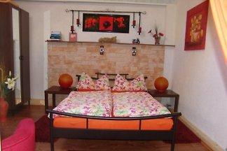Appartement à Lübbenau