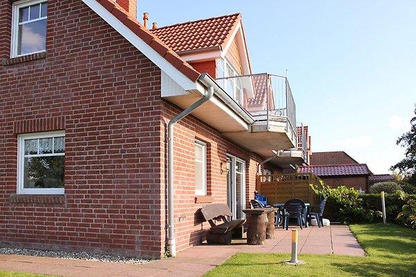 Ferienwohnung Seestern à Hamswehrum - Image 1