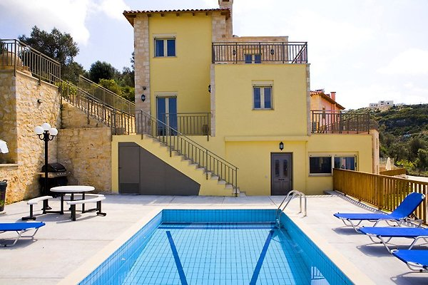 Villa Ilios en Maroulas - imágen 1