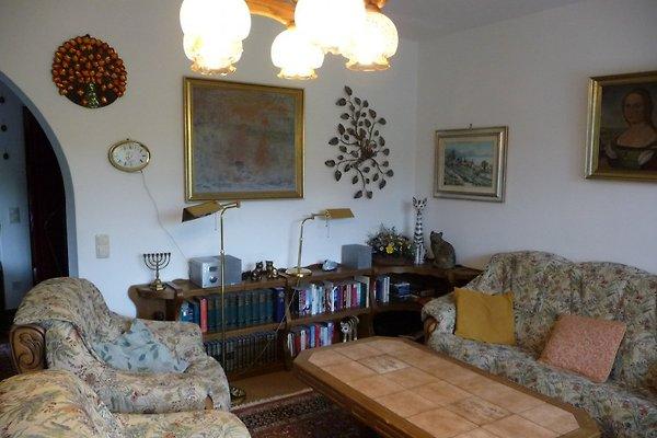 Haus Werthmann in Mittenwald - immagine 1