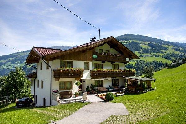 Haus Gugglberger  à Zell am Ziller - Image 1