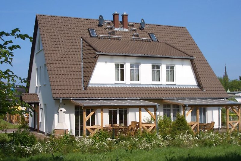 FH Meerferienhaus in Zinnowitz - Bild 2
