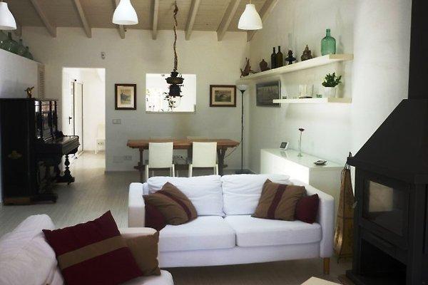 Casa Ana  in Sant Ferran de ses Roques - immagine 1