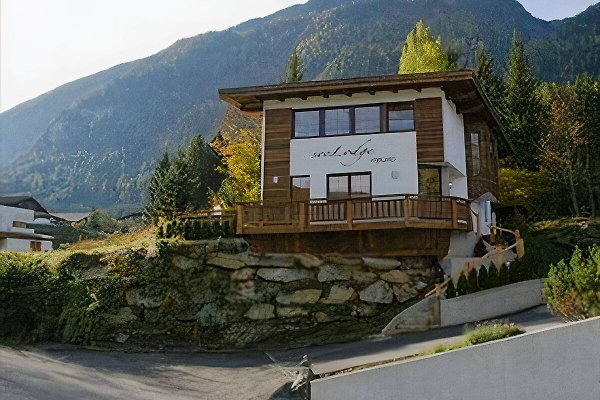 Ferienhaus am Piburger See à Oetz - Image 1