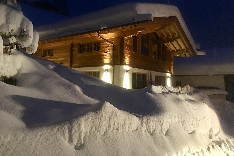 Chalet Alpengruss Wallgau