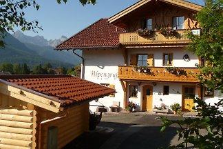Auberge Alpengruß ***