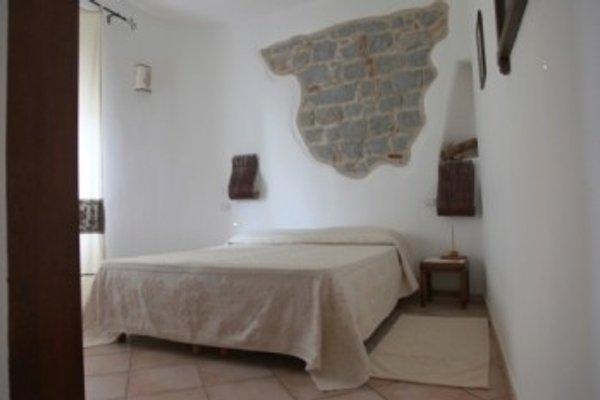 Bed & Breakfast, La Pavoncella in Tortoli - Bild 1