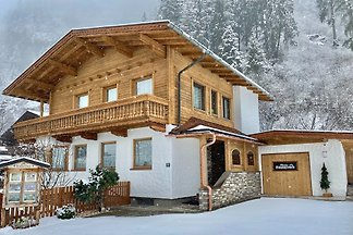 Holiday home relaxing holiday Mayrhofen