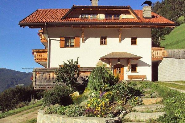 Unterwegerhof holidays in mountains en Hofern - imágen 1