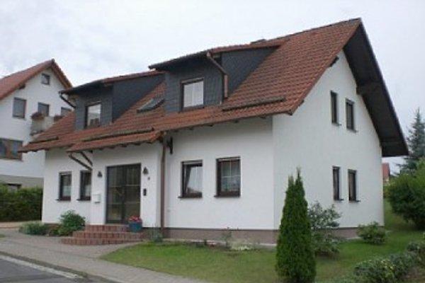 Ferienwohnung Böhm à Kranichfeld - Image 1