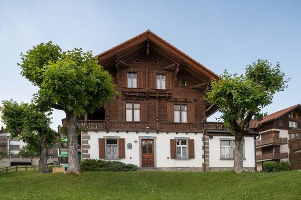 Landhaus Ursulina à Falera - Image 1