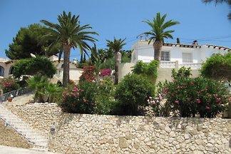 Casa Montemar, für 4-8 Gäste