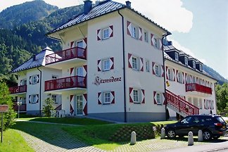 Apartament Appartement kaprun