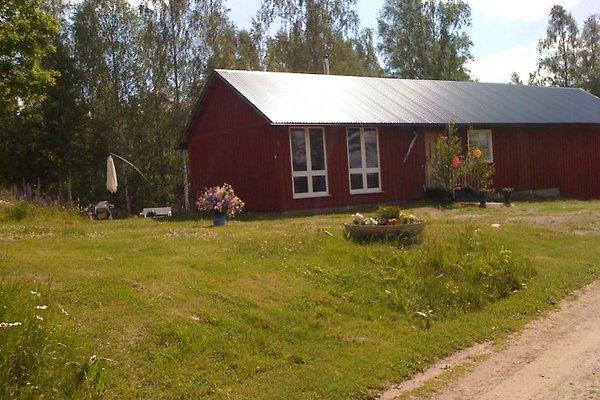 Haus ODIN à Sunne - Image 1