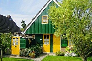 Ferienpark ´t Zijper Eilant Haus 37