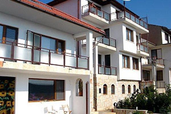 Maison de vacances Balchik à Balchik - Image 1