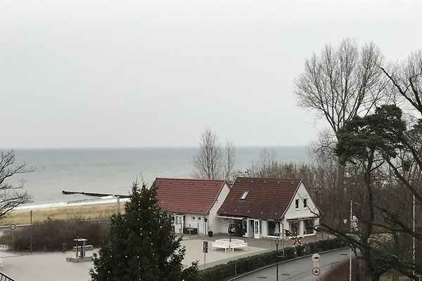 Residenz Ostseewind TOPLAGE!! en Kühlungsborn - imágen 1