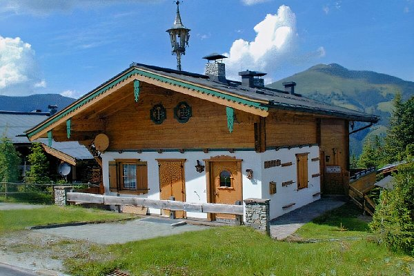 Hochkrimml/Gerlosplatte 1600 m à Hochkrimml - Image 1