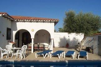 Luxus Ferienhaus 8 Personen
