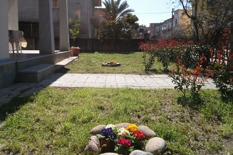 Barisardo.  in Bari Sardo - Bild 2