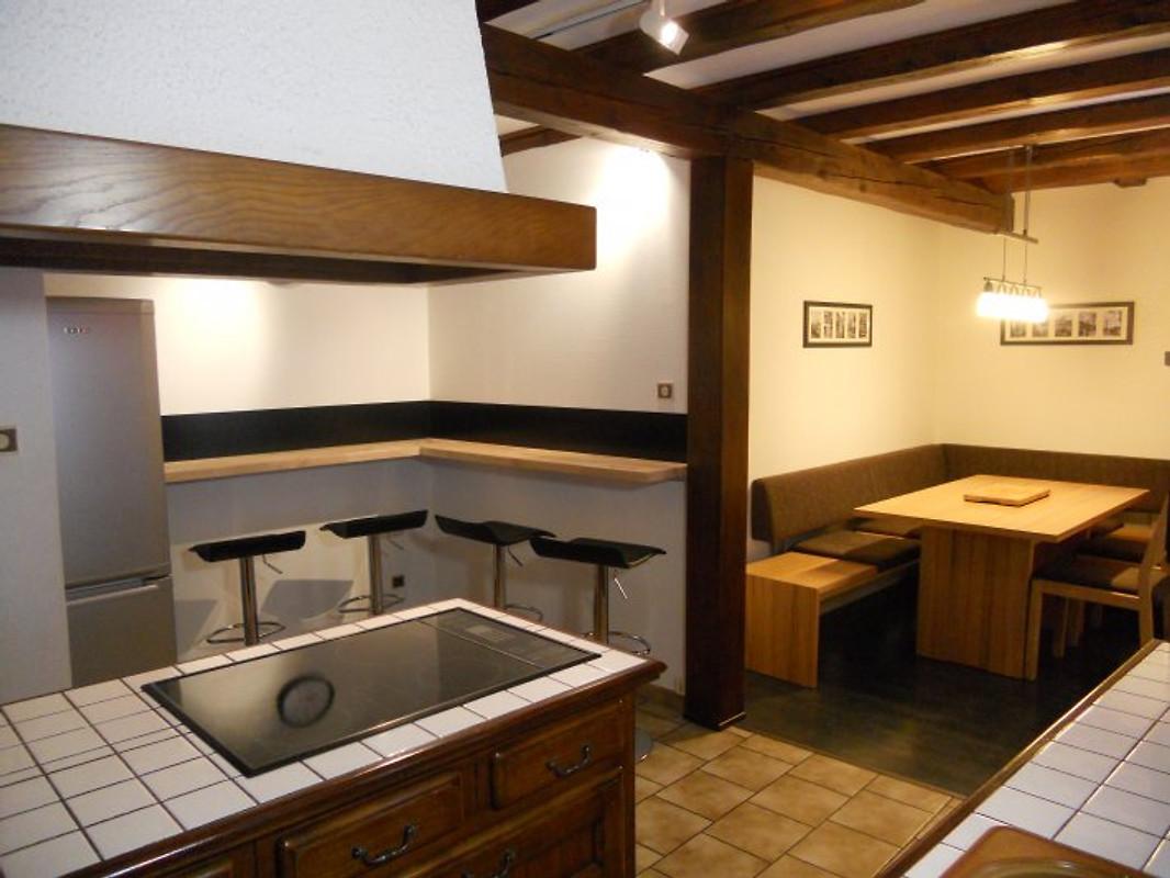 les g tes du rempart elsass in obernai firma les g tes du rempart herr t voegel. Black Bedroom Furniture Sets. Home Design Ideas